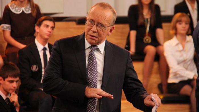 Vyazemsky Yury Pavlovich