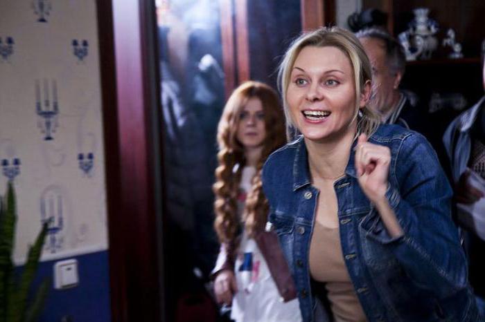 top best russian TV series