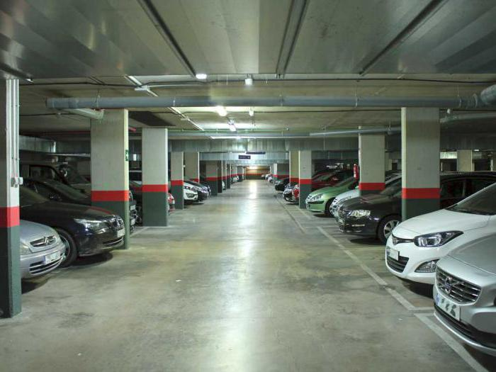 абонемент на парковку в москве на месяц