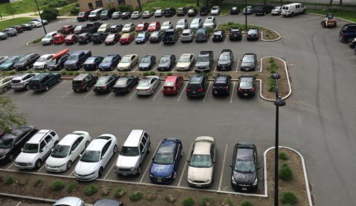 как оплатить парковку в паркомате в москве
