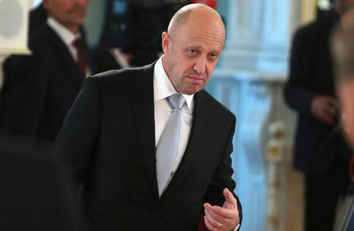 Evgeny Prigogine