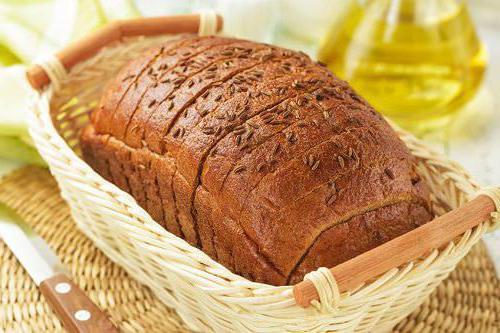 какой хлеб можно есть при правильном питании