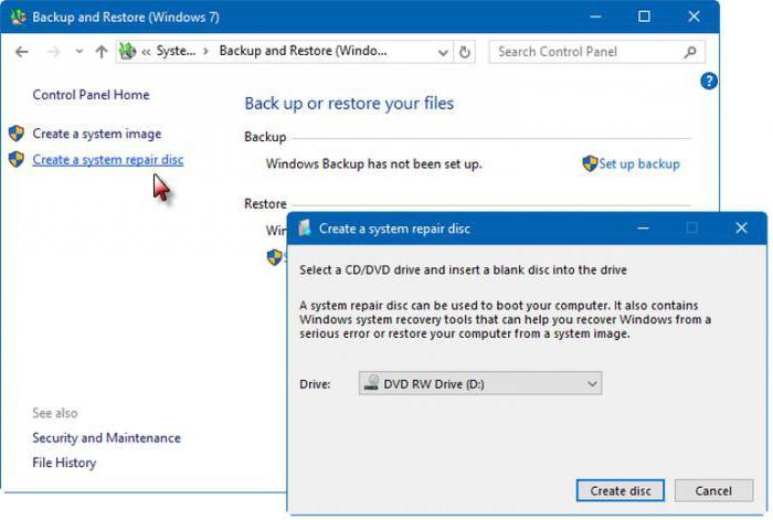 Как сделать копию загрузочной флешки windows 81