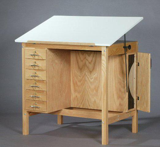 wooden furniture boards