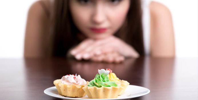 what sweets are possible while losing weight list
