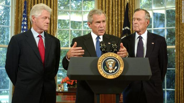an analysis of the administration of george w bush Similarly, president bush's nss emphasized effective, action-oriented multilateralism to address the moving from an analysis of the grand strategic plans to their implementation on specific policy issues, the the administration relaxed some of the pressure on tehran in june 2009 in the hopes of.