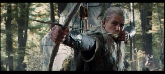 "Legolas ""Lord of the Rings"""