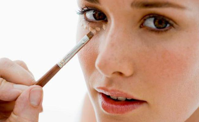 how to cover up bruises under the eyes with concealer