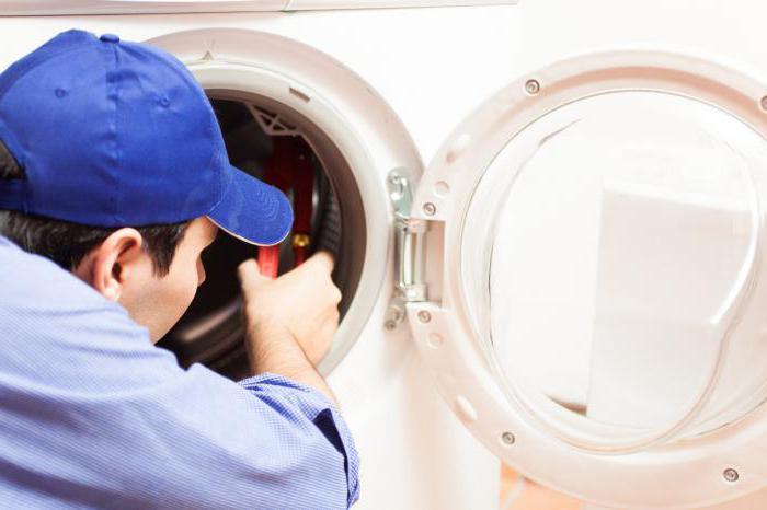 фильтр стиральной машины индезит