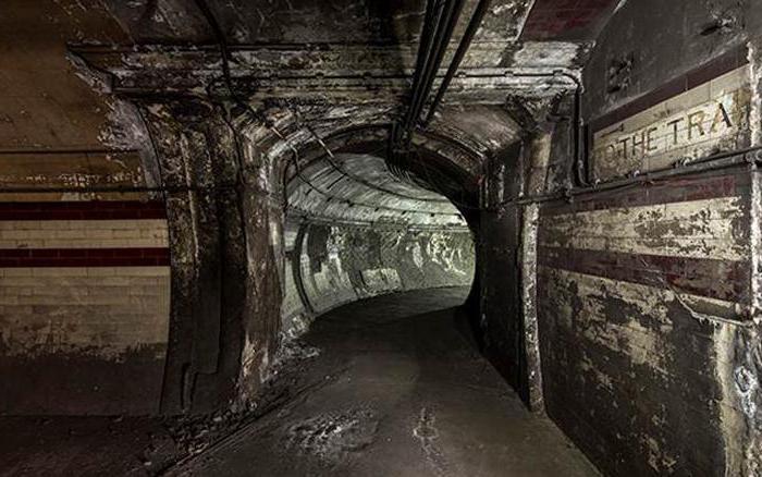 Underground Koenigsberg photo