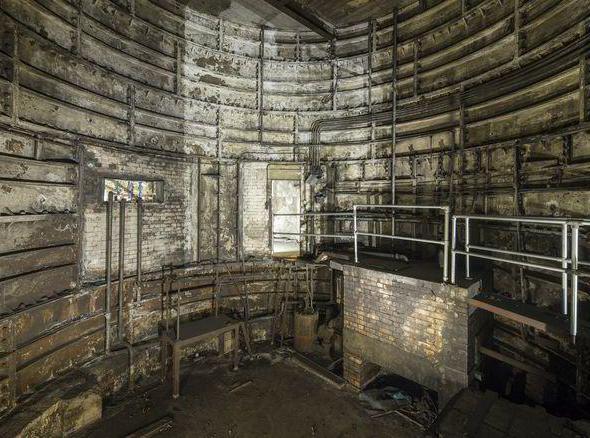 Findings in the Konigsberg dungeons