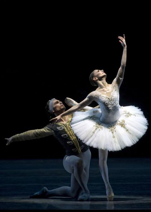 иван васильев балет