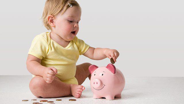 Які документи потрібні для оформлення дитячих щомісячної допомоги