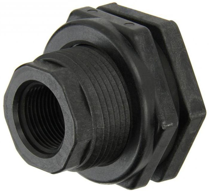 connect polypropylene pipe fittings