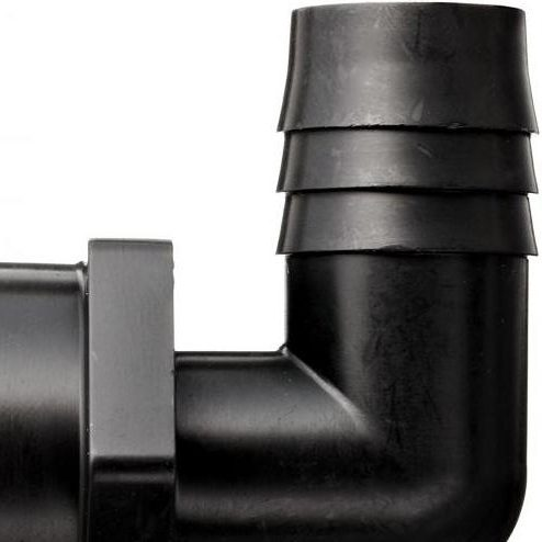 connect two polypropylene pipes