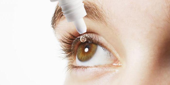 Fucitalmic eye drops instruction analogues