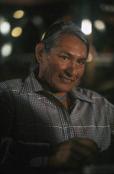 Will Sampson Biography