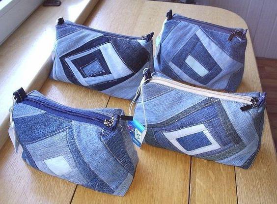 92486f148752 Лоскутное шитье из джинсов своими руками :: SYL.ru