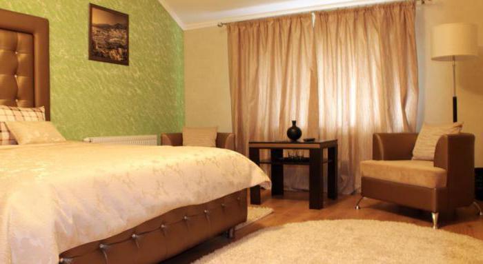 Hotel Voyage Tula