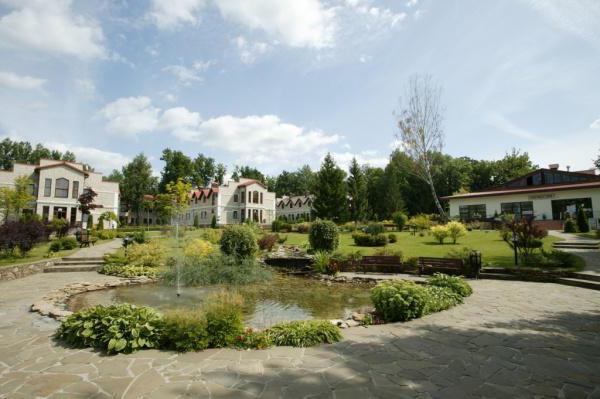 Park Hotel Tula