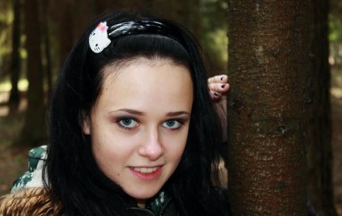 Евгения Огурцова - биография и личная жизнь 34