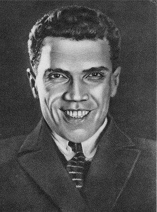 Николай Баталов биография