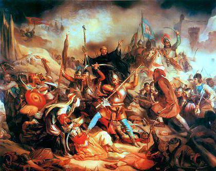 crusader campaigns