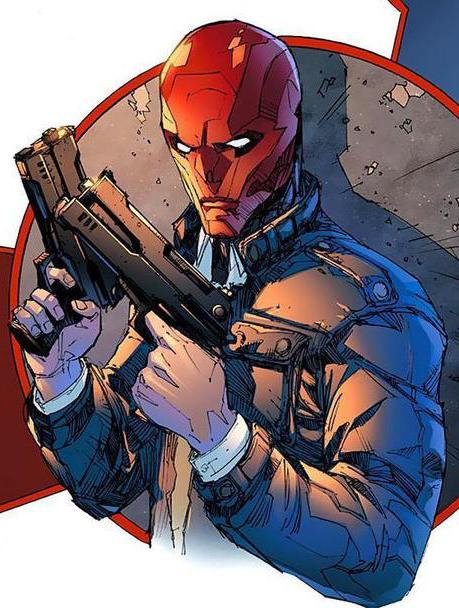 jason todd red cap