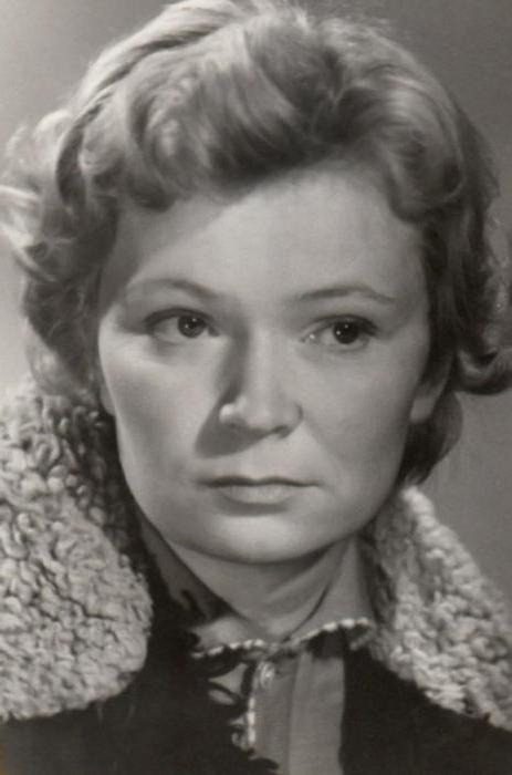 Nina Menshikova