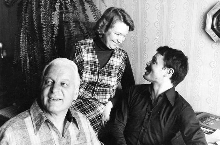 Nina Menshikova films