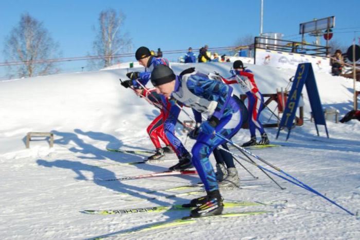 ski resort Puzhalova mountain