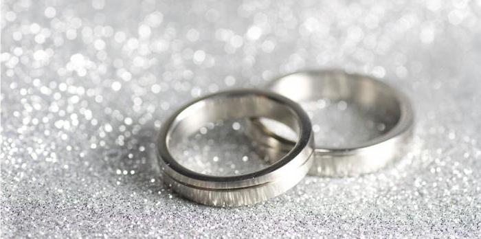 silver wedding how old