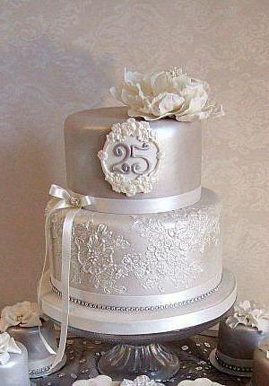 silver wedding how old is life together