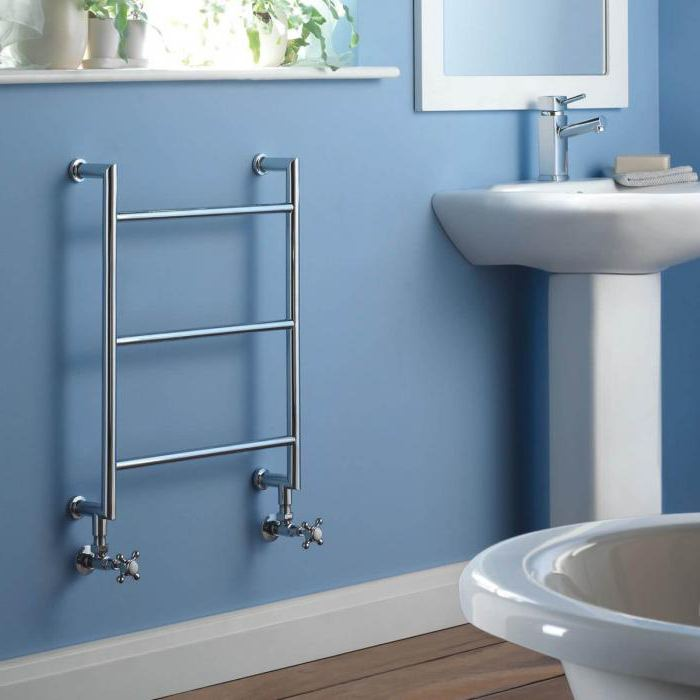 how to choose an electric towel rail