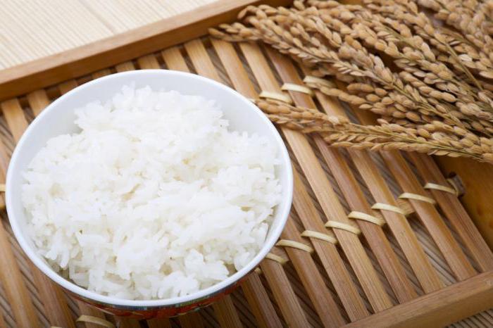 Можно ли на рисе похудеть