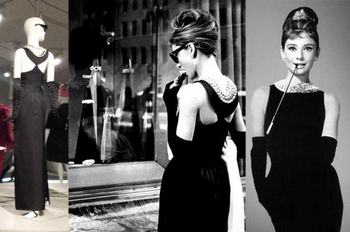 Hubert de Givenchy Dresses