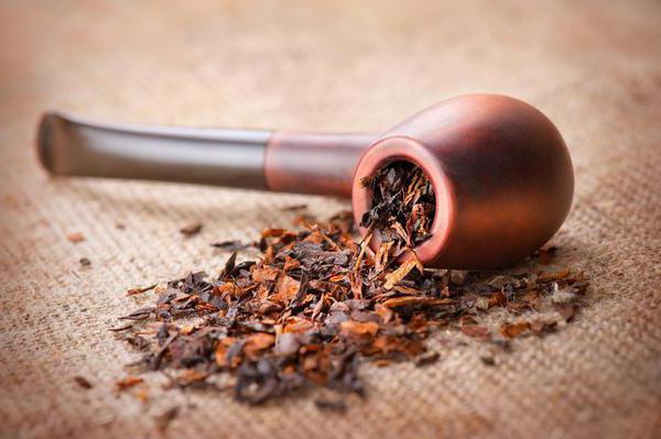 Приготовить табак для курения в домашних условиях 181