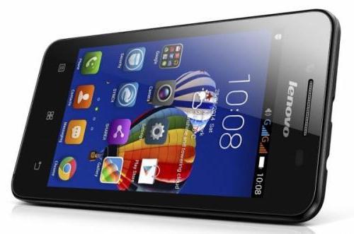 Смартфон Lenovo A319 - описание, отзывы, фото ...