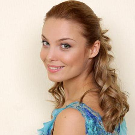 Показать все фотографии русских актрис себя