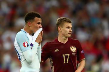 Oleg Shatov's goals