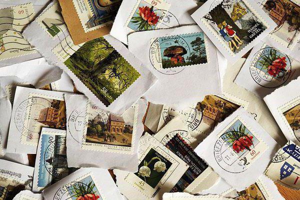 как отправить заказное письмо по почте россии
