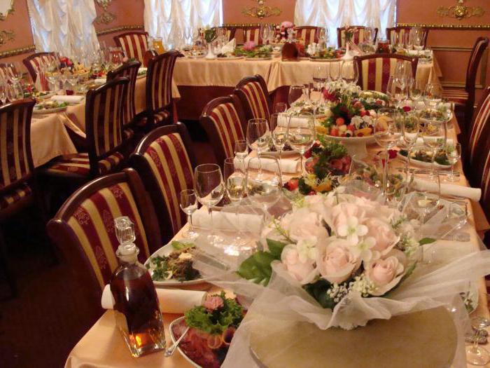restaurants of Lipetsk