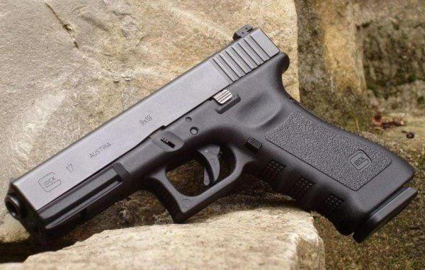 10 best pistols of the world