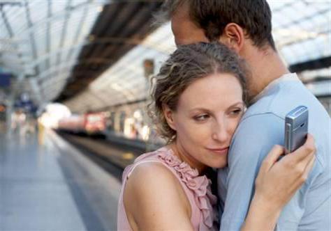 1 признаки измены жены