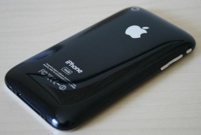iphone 3gs обзор