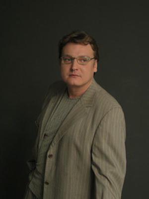 Oleg Boudrin