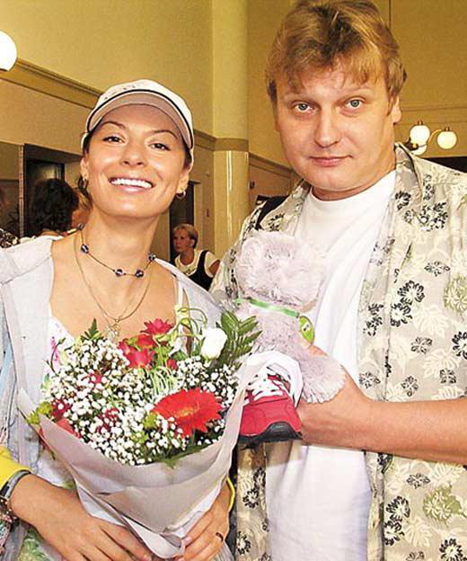 Oleg Boudrin biography