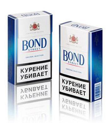 Bond (сигареты)