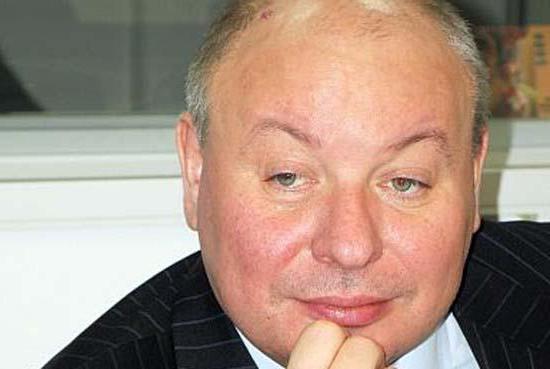 Yegor Gaidar biography