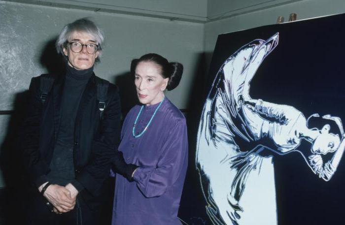 Andy Warhole. Creation